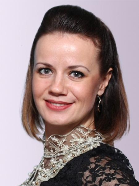Friseur Schwaigern Antonia Vasilenko