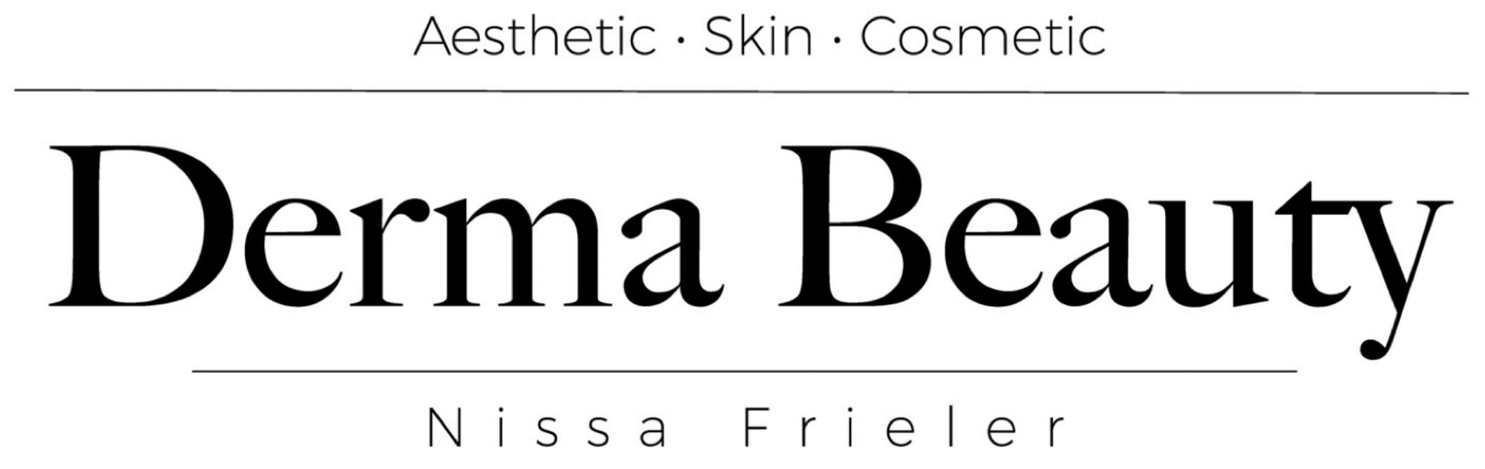 Friseur Schwaigern Derma Beauty Logo