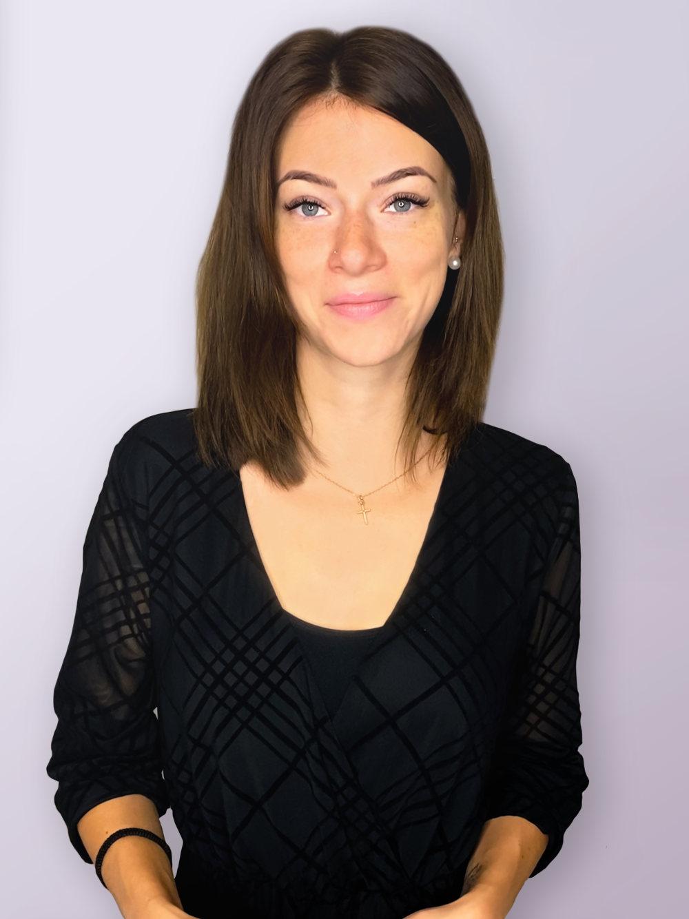 Friseur Schwaigern Franziska Roth