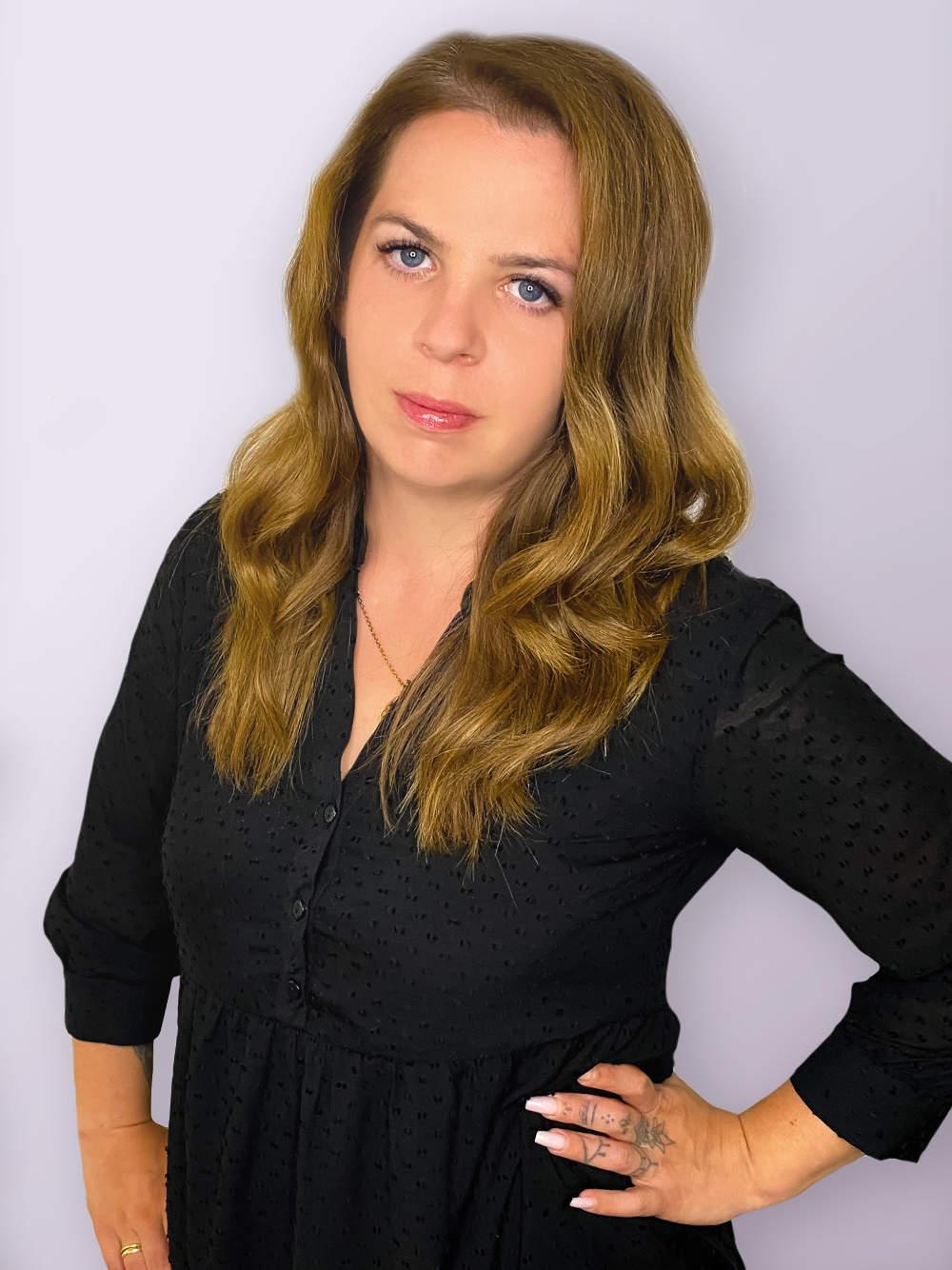 Friseur Schwaigern Jessica Schmidt